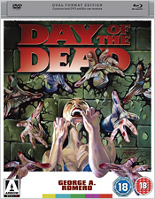 Day of the Dead (All Region)