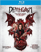 Deathgasm (aka Heavy Metal Apocalypse)
