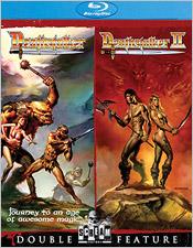 Deathstalker / Deathstalker II (Double Feature)