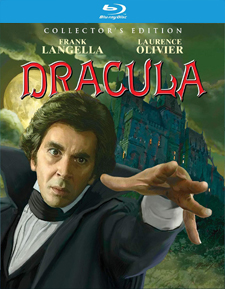 Dracula (1979): Collector's Edition (Blu-ray Review)