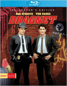 Dragnet: Collector's Edition (Blu-ray Review)