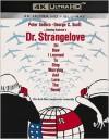 Dr. Strangelove: Columbia Classics – Volume 1 (4K UHD Review)