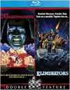 Dungeonmaster, The/Eliminators (Double Feature)