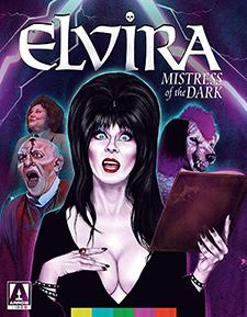 Elvira: Mistress of the Dark (Blu-ray Review)