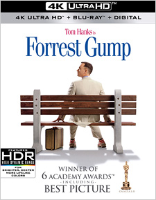 Forrest Gump (4K UHD Review)