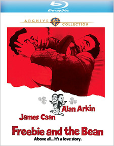 Freebie and the Bean (Blu-ray Review)