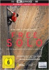 Free Solo (4K UHD Review)