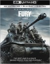 Fury (4K UHD Review)