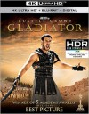 Gladiator (4K Ultra HD Review)
