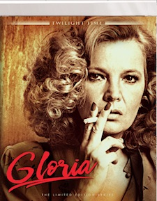 Gloria (Blu-ray Review)