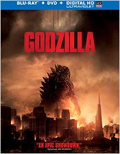 Godzilla (2014)
