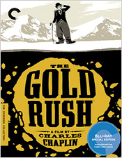 Gold Rush, The