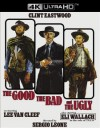 Good, the Bad and the Ugly, The (4K UHD Review)