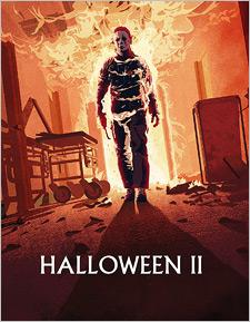 Halloween II (Steelbook Blu-ray Review)