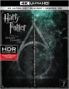 Harry Potter and the Deathly Hallows – Part 2 (4K UHD)