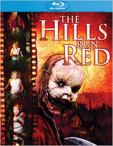 Hills Run Red, The (Blu-ray Review)