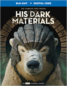 His Dark Materials: The Complete First Season (Blu-ray Review)