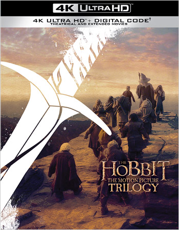 Hobbit, The: The Motion Picture Trilogy (4K UHD Review)