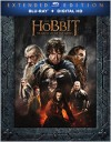 Hobbit, The: The Battle of the Five Armies - Extended Edition