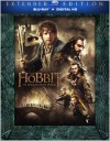 Hobbit, The: The Desolation of Smaug - Extended Edition