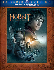 Hobbit, The: An Unexpected Journey - Extended Edition