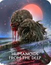 Humanoids from the Deep: Limited Edition Steelbook (Blu-ray Review)