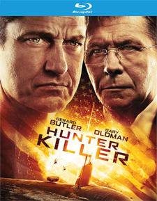 Hunter Killer (Blu-ray Review)