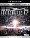 Independence Day: 20th Anniversary Edition (4K UHD Review)