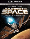 Journey to Space (4K UHD Review)