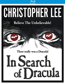 In Search of Dracula (Blu-ray Review)