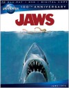 Jaws: 100th Anniversary Series (Blu-ray Review)