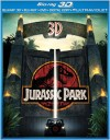 Jurassic Park 3D (Blu-ray 3D Review)