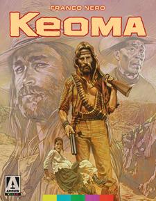 Keoma (Blu-ray Review)