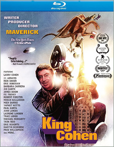 King Cohen (Blu-ray Review)