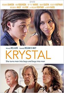 Krystal (DVD Review)
