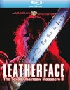 Leatherface: The Texas Chainsaw Massacre III (Blu-ray Review)