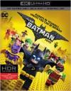 LEGO Batman Movie, The (4K UHD Review)