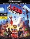 LEGO Movie, The (4K UHD)