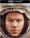 Martian, The (4K UHD)