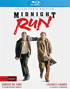 Midnight Run: Collector's Edition