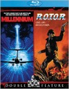 Millennium/R.O.T.O.R. (Double Feature)
