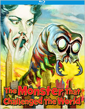 Monster that Challenged the World, The