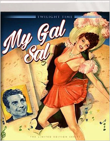 My Gal Sal (Blu-ray Review)