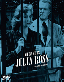 My Name is Julia Ross (Blu-ray Review)