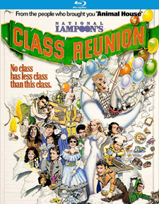 National Lampoon's Class Reunion (Blu-ray Review)