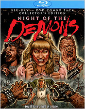 Night of the Demons: Collector's Edition
