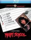 Night School (Blu-ray Review)