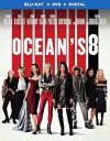Ocean's 8 (Blu-ray Review)