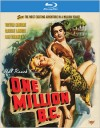 One Million B.C. (Blu-ray Review)