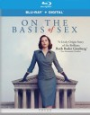 On the Basis of Sex (Blu-ray Review)